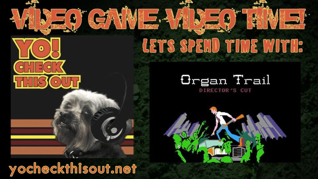 Let's Play Organ Trail – Directors Cut PART 2!