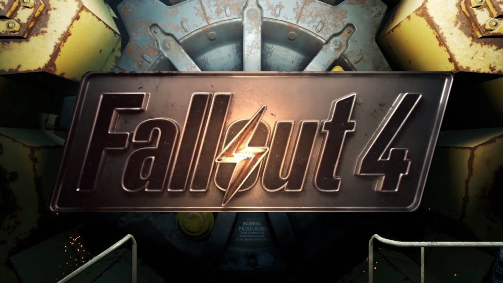 Fallout 4 weeeeeeeeeee splat