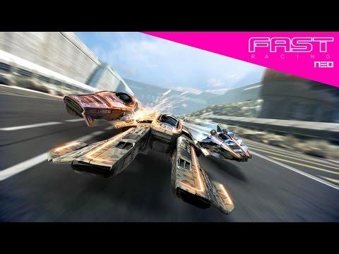 FAST Racing Neo – Wii U
