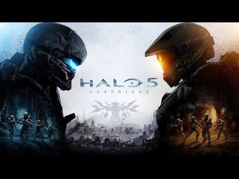 Halo 5 Glitches – Draggin' Punch