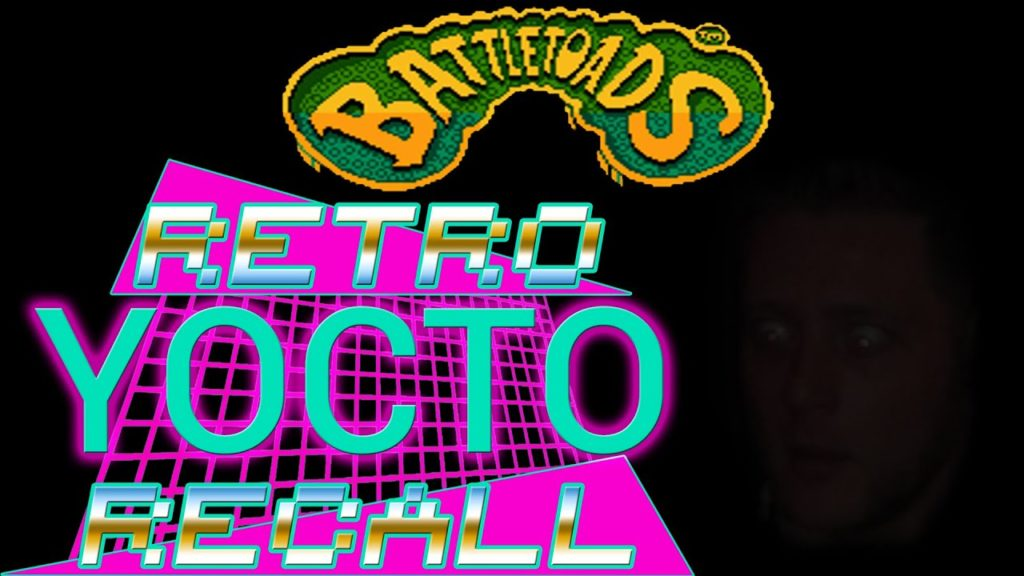 Retro Recall (Ep. 3) – Battletoads