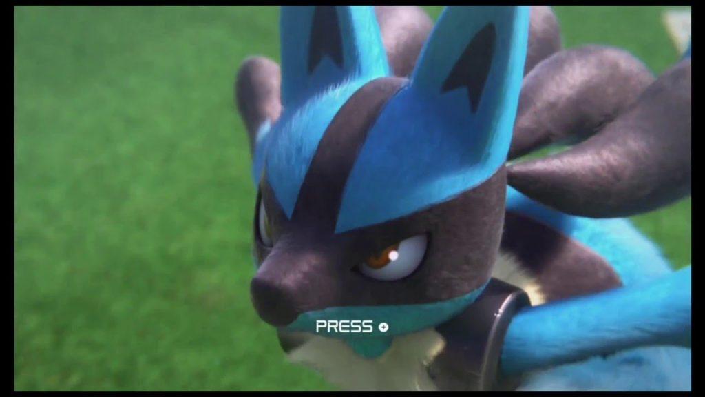 Pokken Tournament Wii U – Open All Characters for Versus