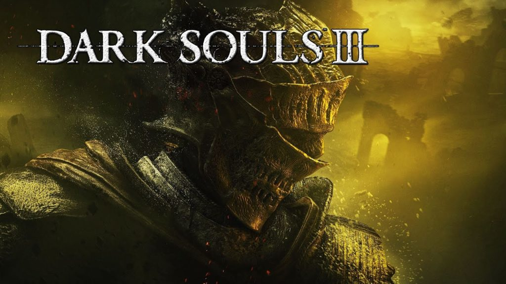 Dark Souls 3: What a difference NG+ makes