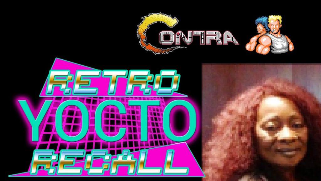 Retro Recall (Ep. 12) – Contra with no code (NES)