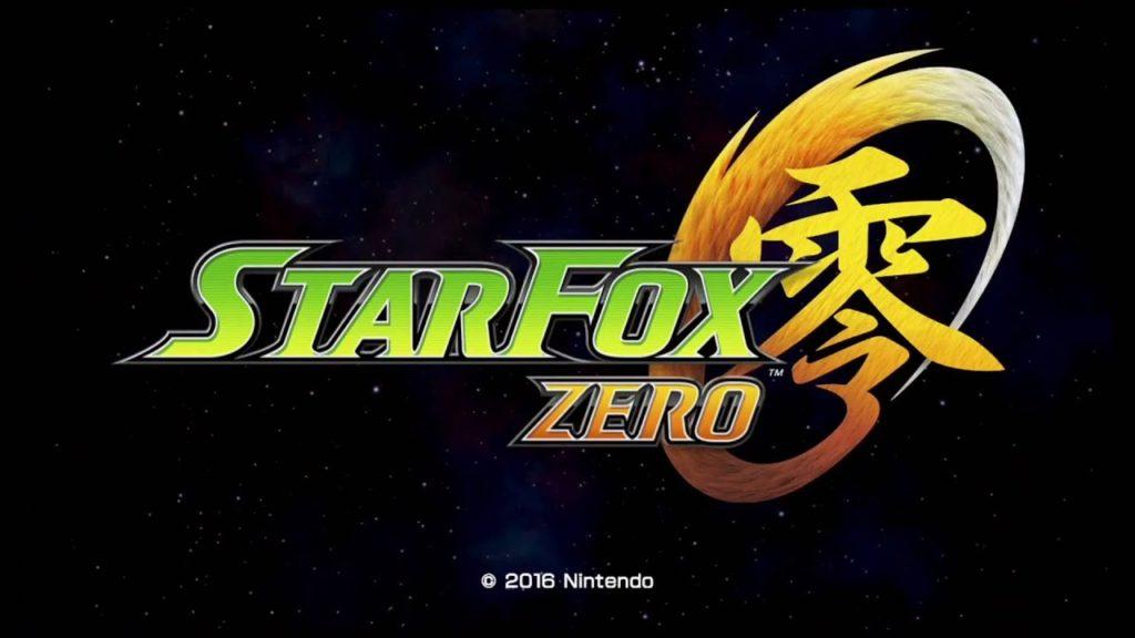 Star Fox Wii U Walkthrough Boss w/ Measured in Grey