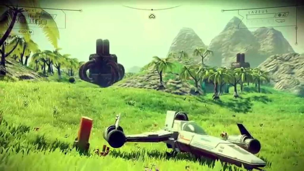 No Man's Sky – Delayed!