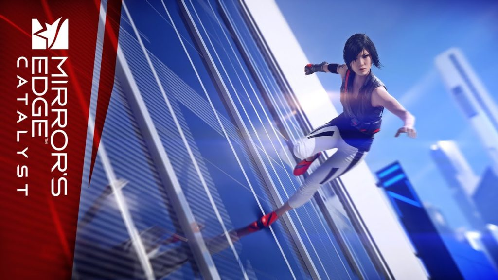 Mirror's Edge Catalyst Launch Trailer Released