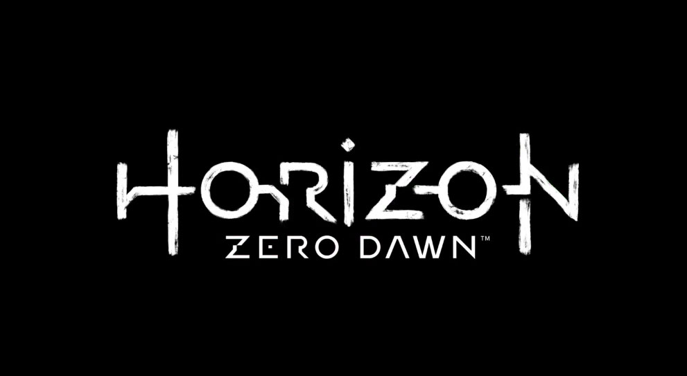 Horizon Zero Dawn Gets a Release Date