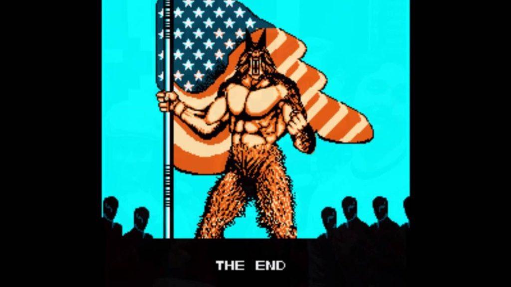Retro Recall (Ep. 28) – Werewolf the Last Warrior (NES)
