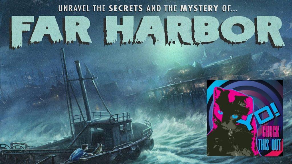 Fallout 4 – Animal Crossing to Far Harbor