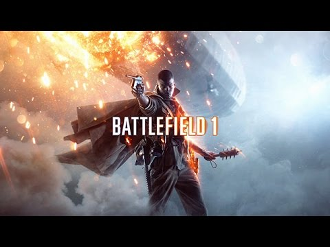 Battlefield 1: Sniping and Glitching with friends