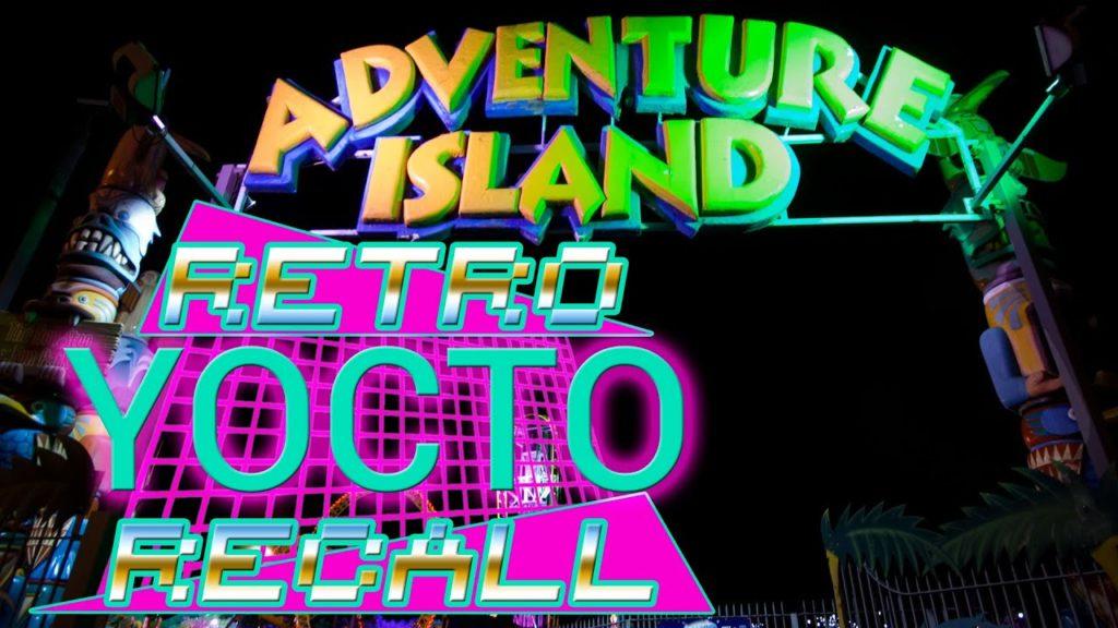 Retro Recall (Ep. 30) – Super Adventure Island (SNES)