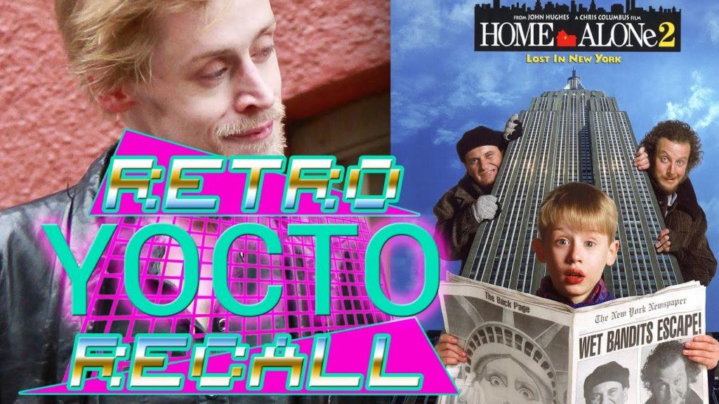 Retro Recall (Ep. 32) – Home Alone 2: Lost in New York (SNES)