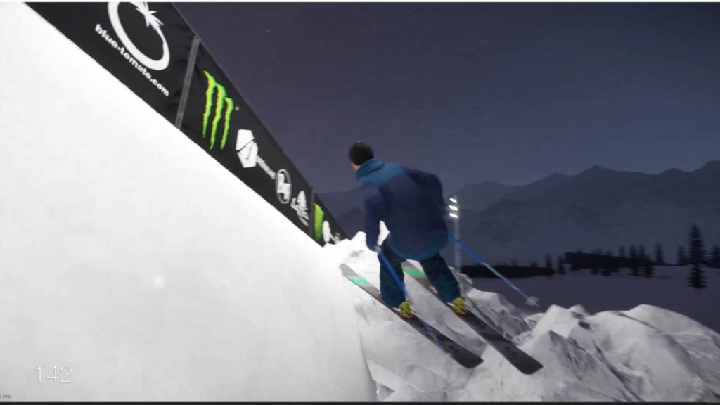 Snow Boys – Let's go Skiing.