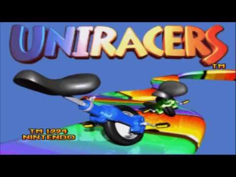 Retro Recall (Ep. 38) – Uniracers (SNES)