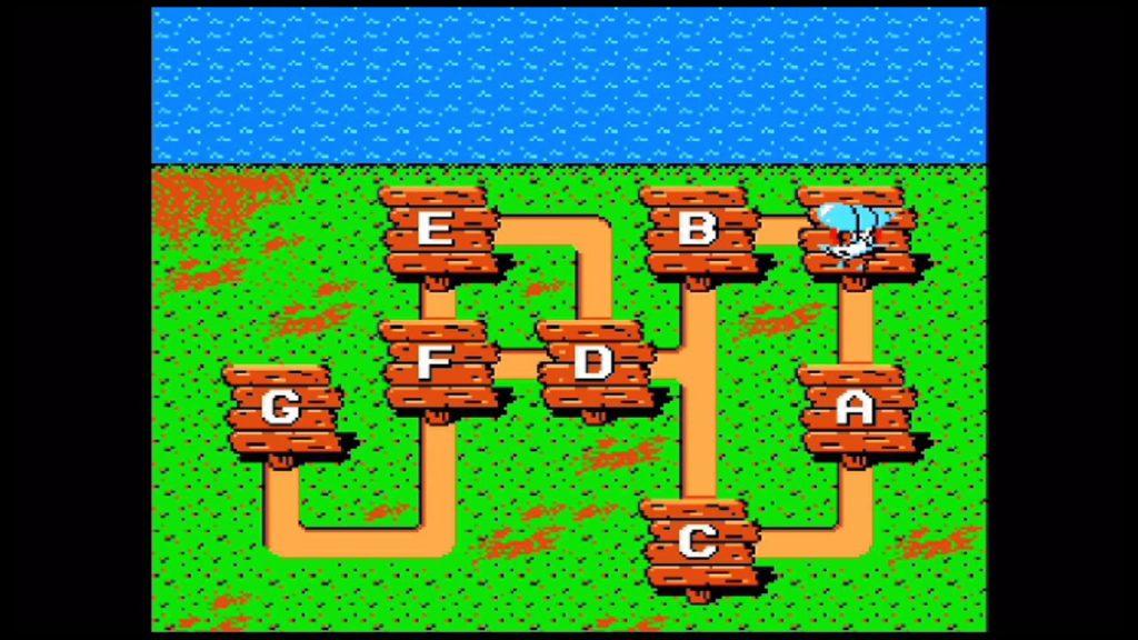 Retro Recall (Ep. 40) – Chip 'n Dale Rescue Rangers (NES)