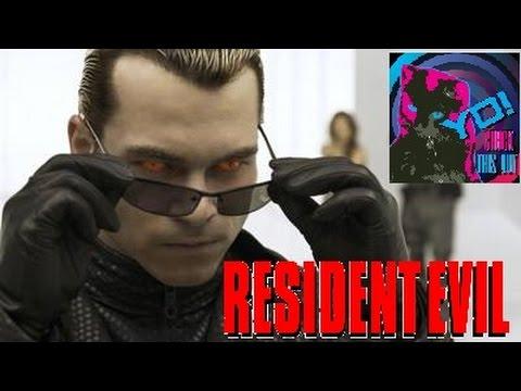 Resident Evil 7 – Good Ending, Easter Egg & DLC Teaser