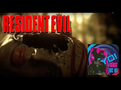 Resident Evil 7 – All Endings, Easter Egg & DLC Teaser