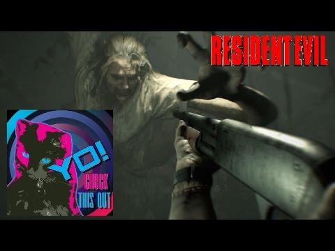 Resident Evil 7 – Fly Swatter Achievement