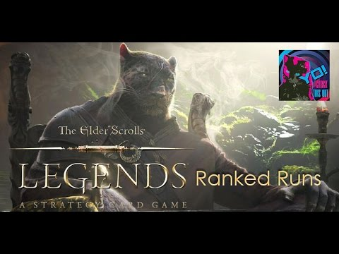 Elder Scroll Legends – Ranked Runs to 30