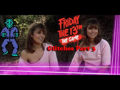 Friday the 13th The Game – Glitches Part 3