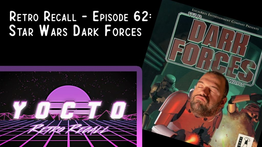 Retro Recall (Ep. 62) – Star Wars Dark Forces (MS-DOS)