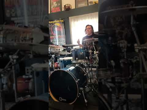 Drum Cover of Super Nintendo's Last Bible III – Val Ship