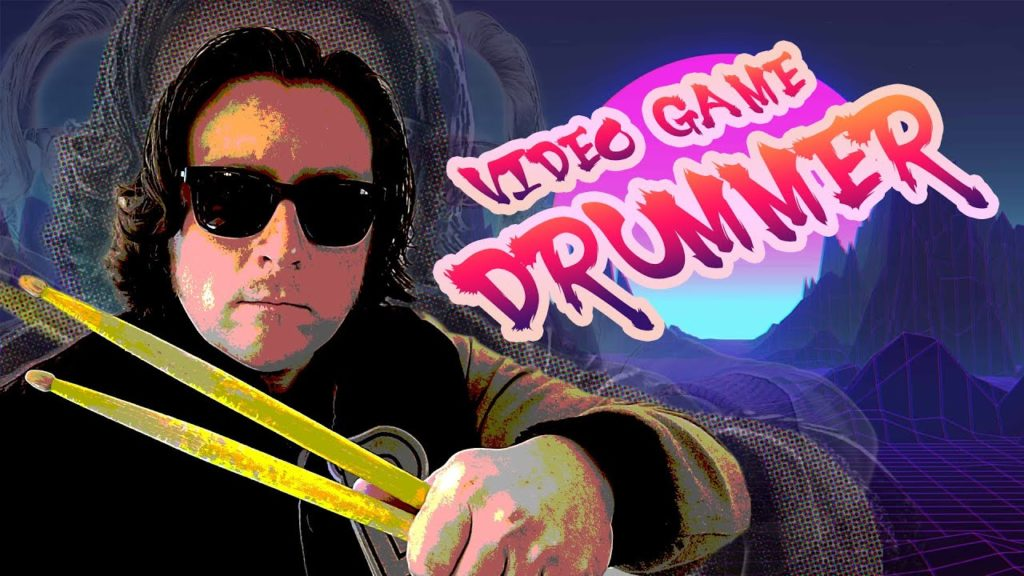 VGM Drum Cover Compilation #1