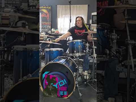 Drum Cover of Victory Heat Rally Options Tune