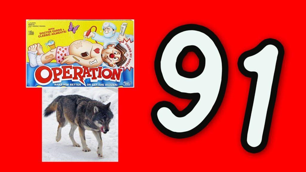 Retro Recall – (Ep. 91) Operation Wolf (NES)