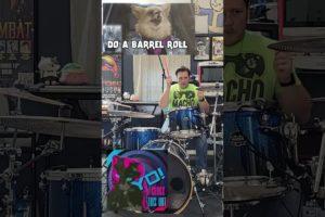 StarFox Drum Cover