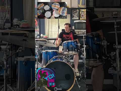GI King! Gameboy Drum Cover